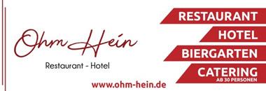 Ohm Hein Logo
