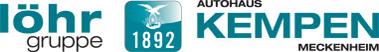 Autohaus Kempen Logo