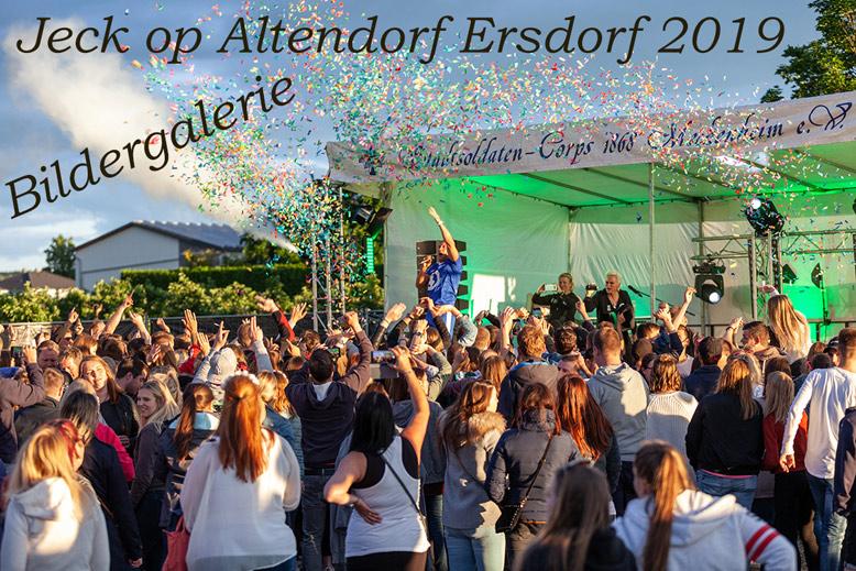 Bildergalerie SC Altendorf Ersdorf